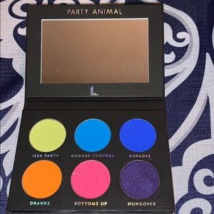Party animal eyeshadow.  Never used.